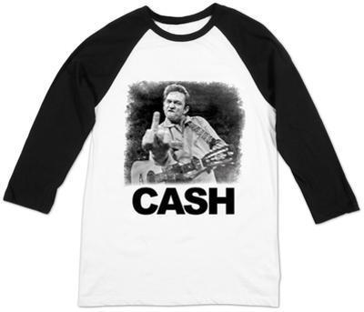 Raglan: Johnny Cash- The Bird