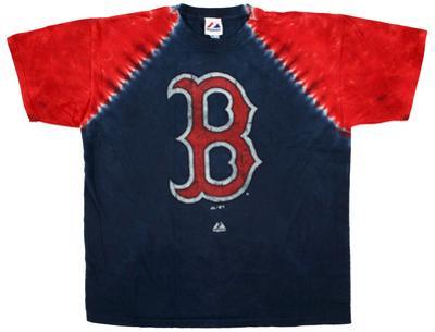 Raglan: MLB: Red Sox