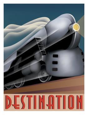 Rail Destination