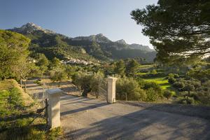 Estellencs, Majorca, the Balearic Islands, Spain by Rainer Mirau