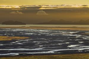 Markarflj—t, South Iceland, Iceland by Rainer Mirau