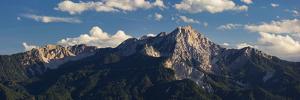 Mittagskogel, Karawanken, Carinthia, Austria by Rainer Mirau