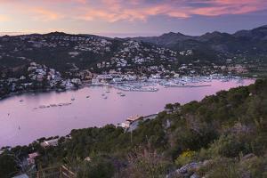 Port D'Andratx, Majorca, the Balearic Islands, Spain by Rainer Mirau