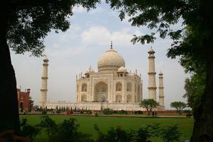 Taj Mahal - India by rajjawa
