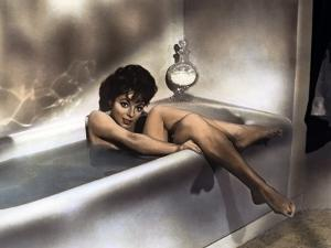 RALLY'ROUND THE FLAG, BOYS !, 1959 directed by LEO McCAREY Joan Collins (photo)