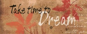 Dream by Ralph Burch