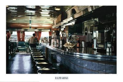 Ralph's Diner by Ralph Goings