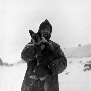 Us Military Occupation in Iceland During Wwii, Iceland, 1944 by Ralph Morse