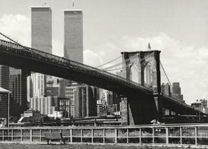Brooklyn Bridge by Ralph Uicker