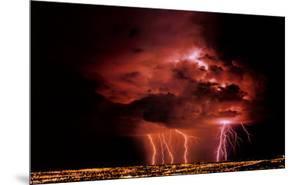 Lightning by Ralph Wetmore