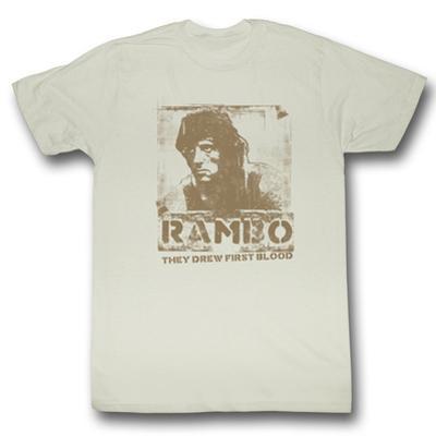 Rambo - Blame