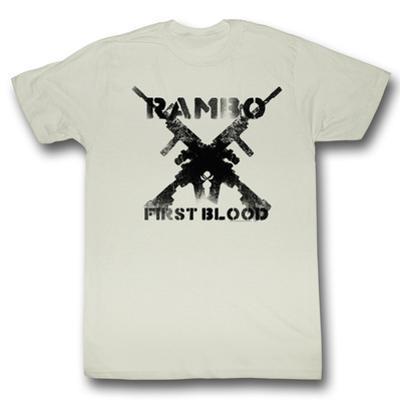 Rambo - Guns
