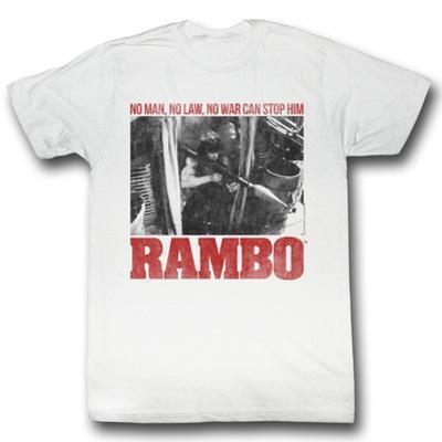 Rambo - No One