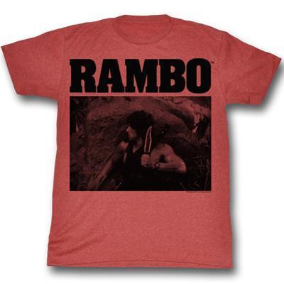 Rambo - Rambo Marine
