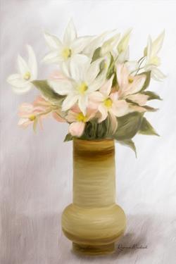 Autumn Bouquet II by Ramona Murdock