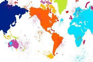 Color Map by Ramona Murdock