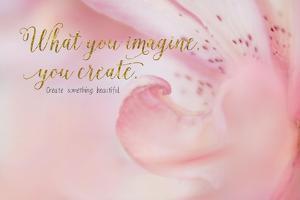 Create Something Beautiful by Ramona Murdock