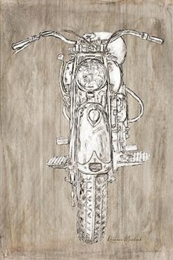 Dream Cycle No. 2 by Ramona Murdock