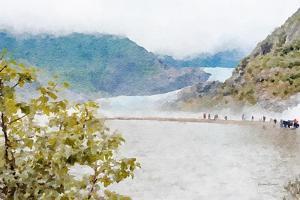Glacier Harbor No. 1 by Ramona Murdock