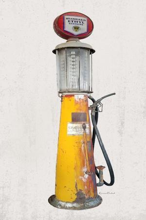Vintage Fuel No. 3