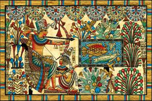 Ramses Hunting