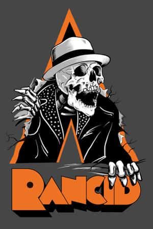 Rancid - Breakout
