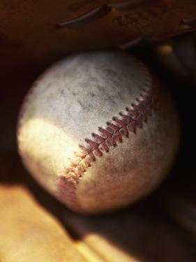Baseball by Randy Faris