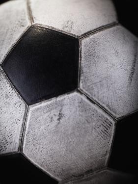 Soccer Ball by Randy Faris
