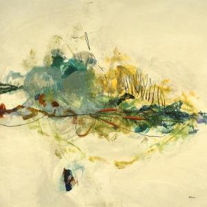 Dreamland II by Randy Hibberd