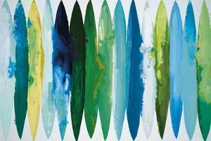 Even Flow III by Randy Hibberd