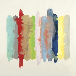 Flowing Energy II by Randy Hibberd