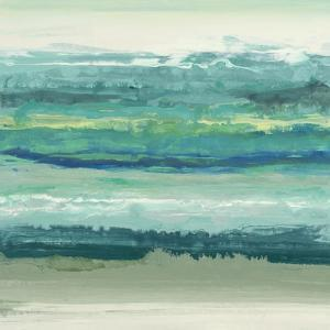 Ocean Memories by Randy Hibberd