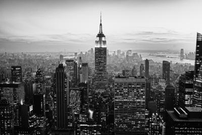 New York City by Randy Le'Moine