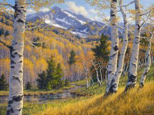 October by Randy Van Beek