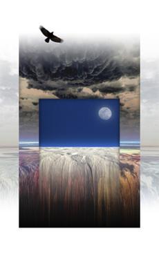 Ice Age by Randy Waln
