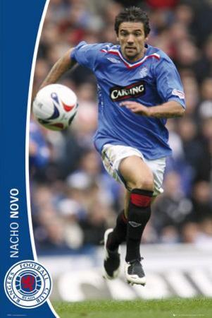 Rangers- Nacho Novo