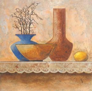 Still Life I by Ranz