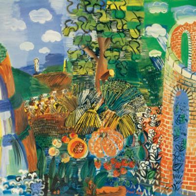 Composition, 1924