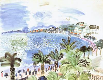 La Promenade des Anglais, c.1928