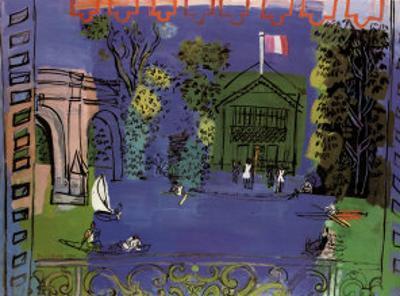Nogent Sur Seine, 1934