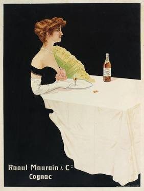 Raoul Maurain and Co Cognac