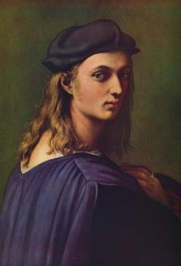 'Bindo Altoviti', c1515 by Raphael