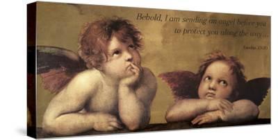 Cherubs - An Angel To Protect