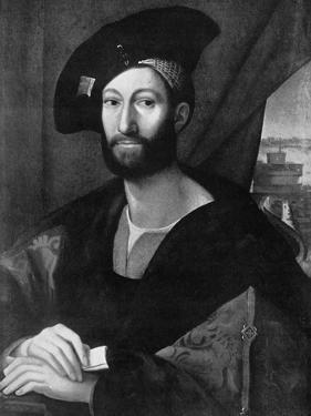 Giuliano De' Medici, Early 16th Century by Raphael