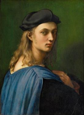 Portrait of Bindo Altoviti by Raphael