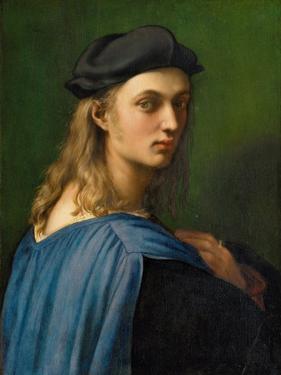 Portrait of Bindo Altoviti by Raphael