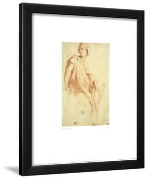 Sibyl by Raphael