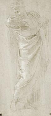 St. Paul Rending His Garments, 1515-1516 by Raphael