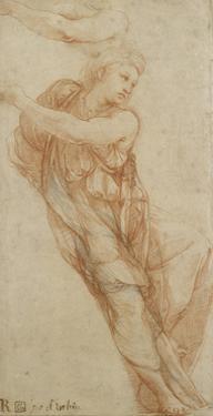 The Phrygian Sibyl by Raphael