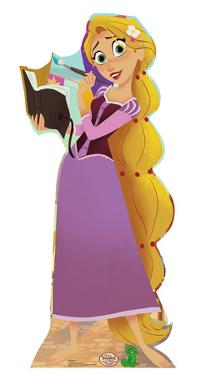 Rapunzel - Disney's Tangled the Series